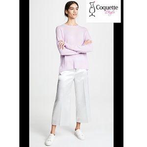 Theory Karenia Cashmere Sweater.